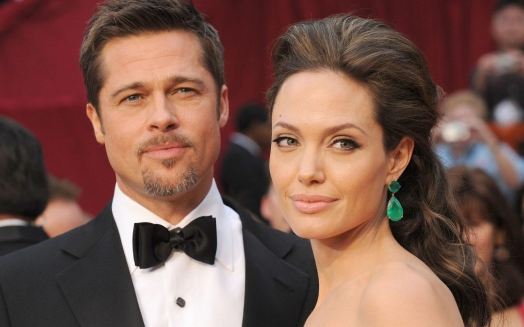 Don't Be Like Brangelina: 4 Ways a Bitter Divorce Can Cost You